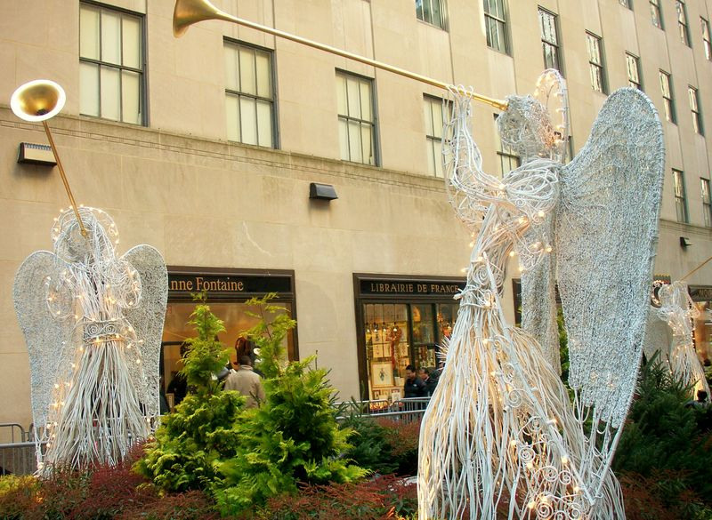 Angels Rock Ctr