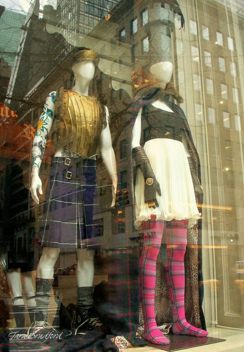 Scottish fling
