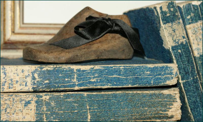 Child's shoe last