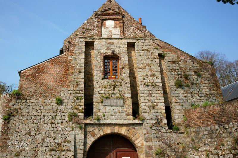 Citadel door