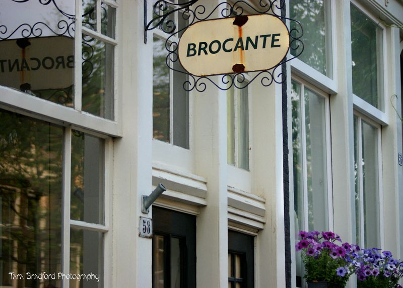 BROCANTE, Amsterdam. Wherever I travel, if theres a BROCANTE in the ...