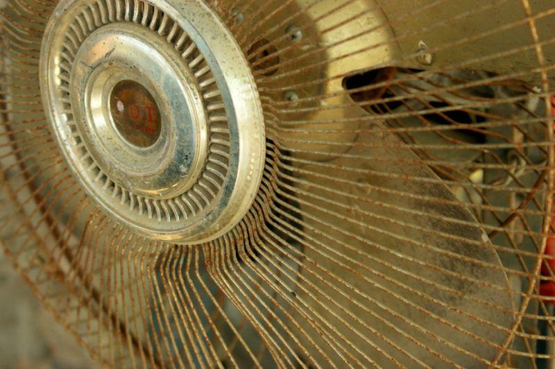 Rusty fan 1024x768