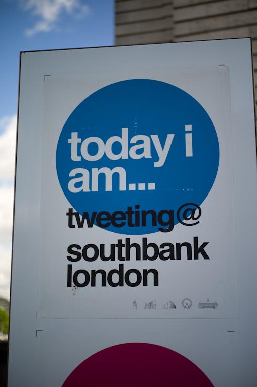 Tweetsign