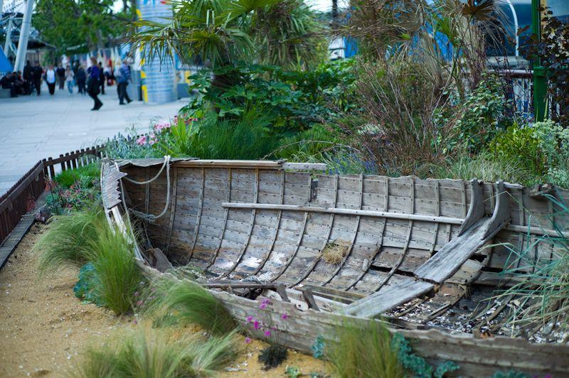 Boatshell