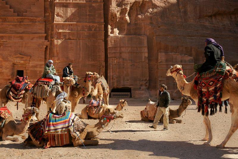Camelherders